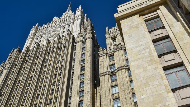 По формуле 33 на 33? В МИД России намекнули на обмен задержанных граждан с Украиной