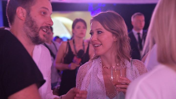 Венчание - как лезгинка? Лена Миро обругала неверующую Собчак за осквернение традиции