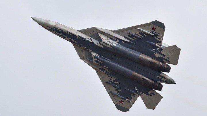 Схватка над Балтикой: Британцы заявили о перехвате двух русских истребителей