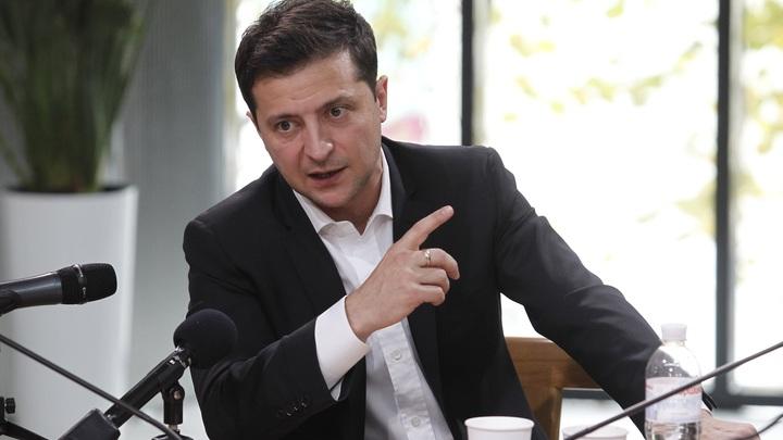 Зеленский пошёл стопами Ельцина: Президент Украины решил отменить госмонополию на производство спирта