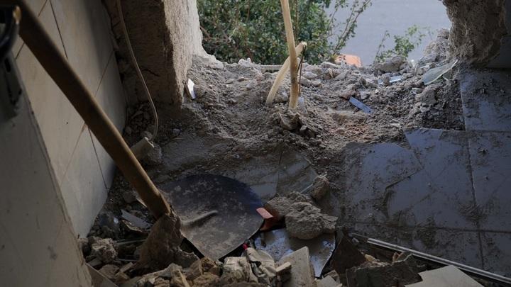 Американские оккупанты и бой с неизвестными: В Сирии заявили об атаке на военных США