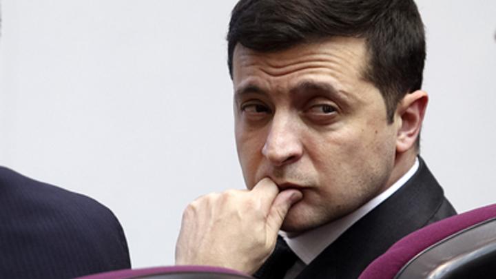 А документ читал? Зеленский задумался об изменениях в Минских соглашениях. Гаспарян не сдержал иронии