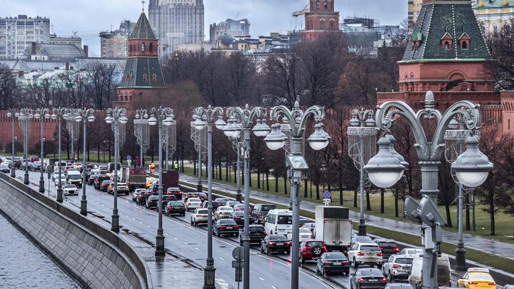 Вместо русского внедорожника: Эксперты назвали самые популярные у иностранцев российские автомобили
