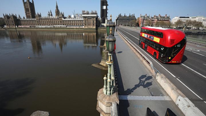 Представьте, вы обречены: Спасение русских от коронавируса вызвало зависть жителя Лондона