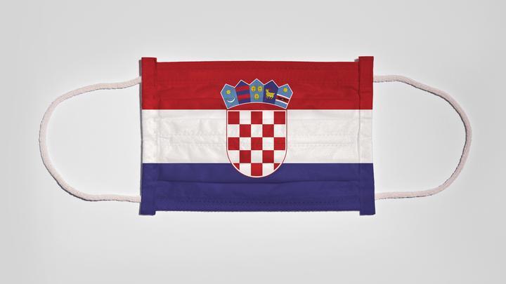 Метаморфозы в Хорватии: после ковидной зоны страну ждут в Еврозоне