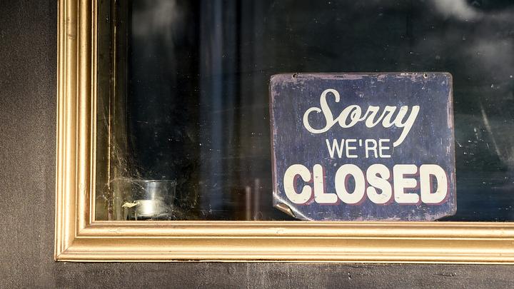 Русский бунт в США: отбивший свой ресторан с оружием в руках от BLM решил не подчиняться властям