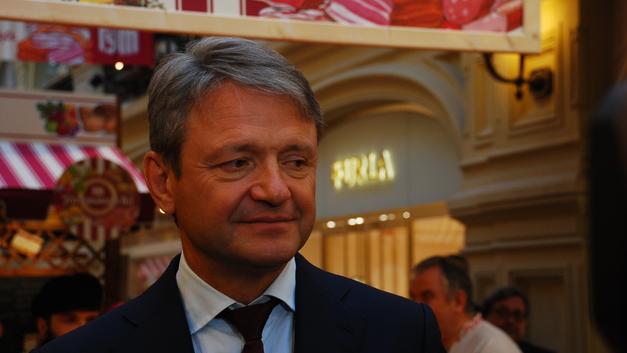 Самую чуточку: Глава Минсельхоза заявил о рекордно низком подорожании продуктов в России