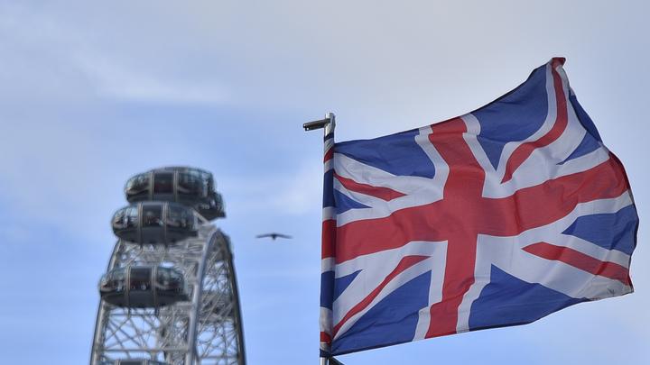 Британские партизаны упорно не отвечают на вопросы Москвы - посольство РФ