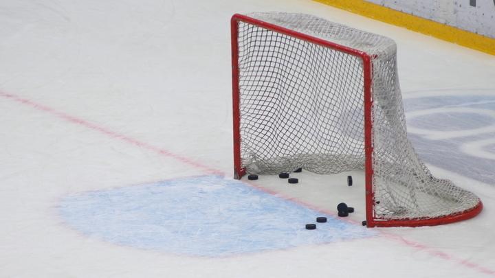 Российские хоккеисты разгромили канадскую сборную в полуфинале Универсиады