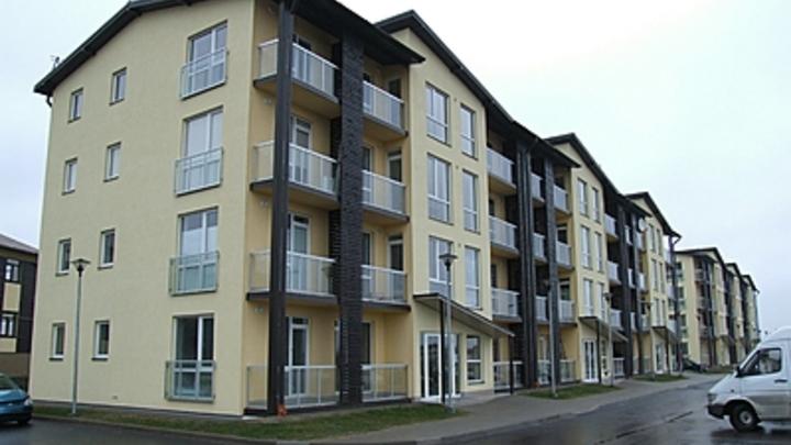 В Самарской области квартиры подорожали за год почти на 20%