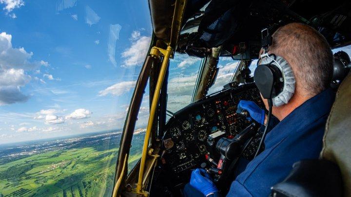 Крушение Ан-26 под Хабаровском: что известно о трагедии, версии, видео - трансляция