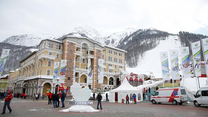 На 7% больше туристов, чем в прошлом году: Зимой курорты Кубани приняли более 2 млн человек