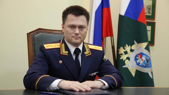 От дела Чубайса до убийства Немцова. Чем известен Игорь Краснов - следователь по самым важным делам XXI века