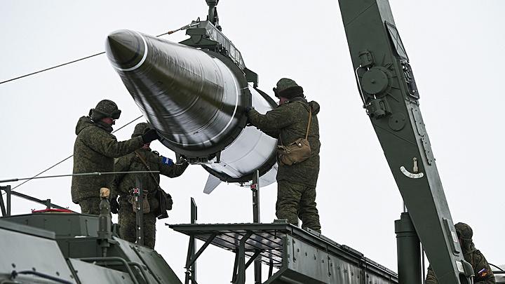 Секретные возможности «Искандера»: Целились в Казахстан, а попали в Польшу