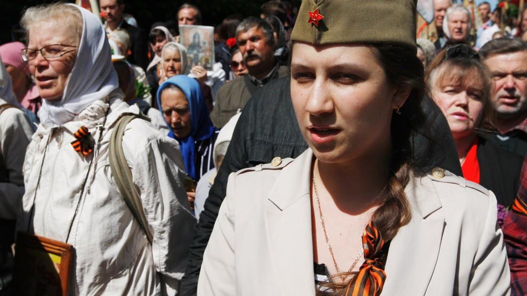 Украина окончательно отказалась от наследия Великой Победы