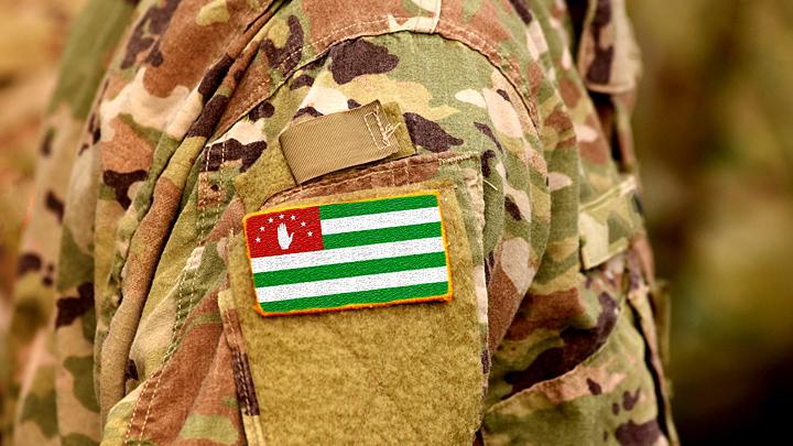 Зачем Россия переоснащает абхазскую армию