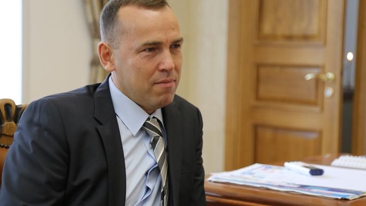 Губернатор Шумков объяснил причину абортов в Курганской области
