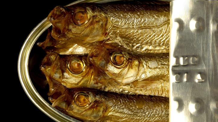 Роскачество: Личинки паразитов в рыбных консервах совершенно безопасны