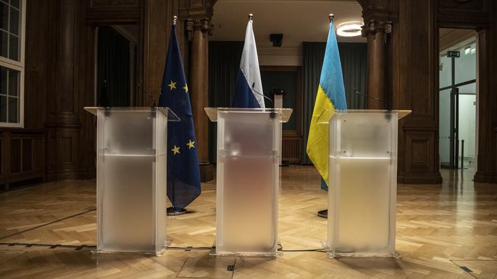 Транзит российского газа через Украину обеспечен: Миллер сообщил о подписании полного пакета документов