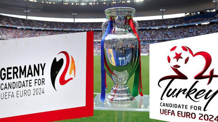 Евро-2024: почему УЕФА предпочел Германию