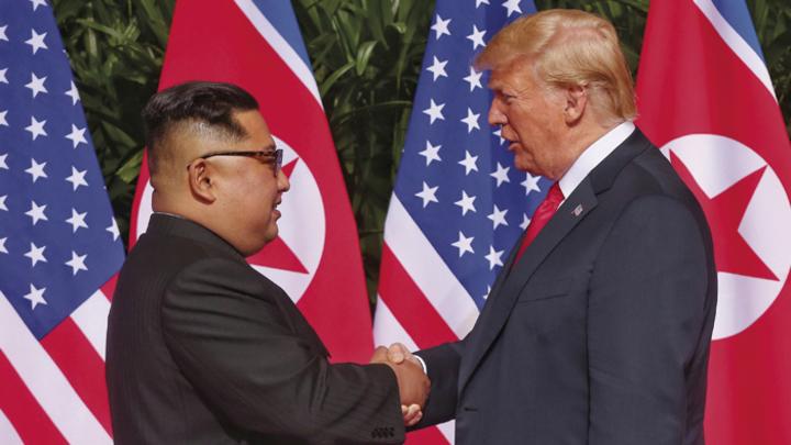 «Я спас мир от ядерной войны»: Правда или предвыборная ложь Трампа?