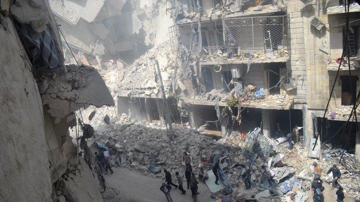 Иранцы убили русского снайпера в Сирии: новая сенсация от Украины оказалась пляской на костях