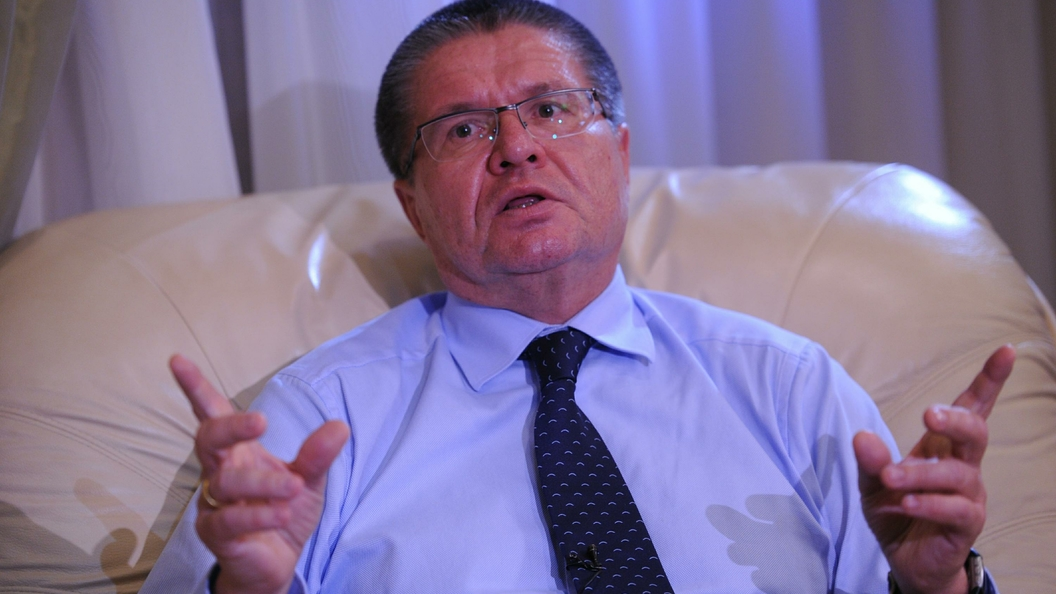 В суде представили главную улику по делу Улюкаева