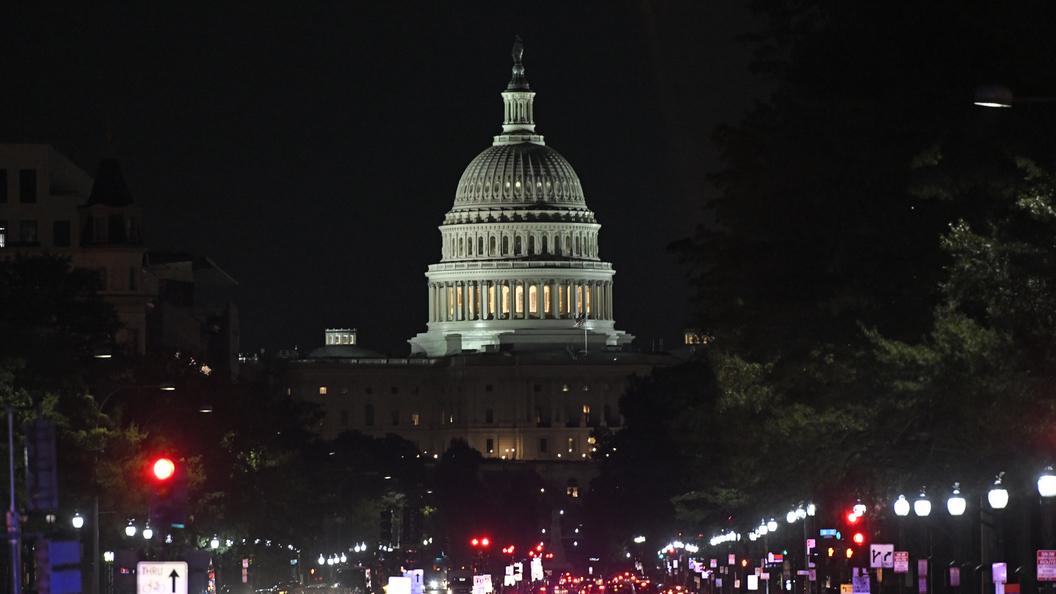 Налоговая реформа даст возможность вернуть $4 трлн изофшоров— Трамп