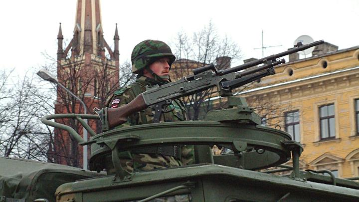 Рыси разорвали пасть: Польша недосчиталась русских десантников в Беларуси