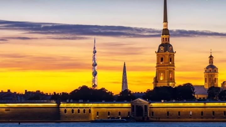 Разрушит исторические панорамы и испортит Петербург. 703-метровый Лахта центр 2 критикуют эксперты