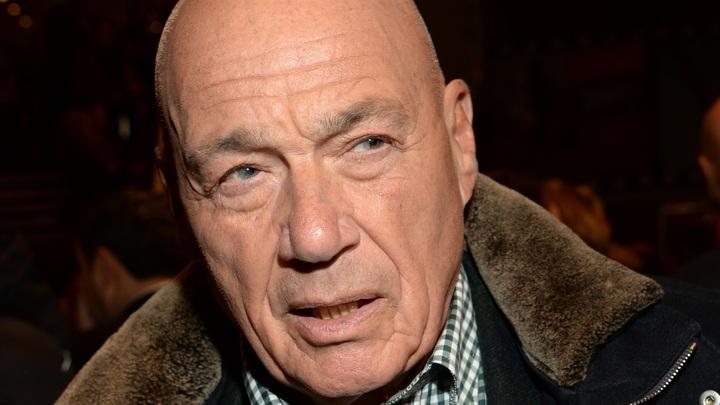 Познер покинул эфир Аль-Джазиры после того, как Путина назвали кагэбэшником