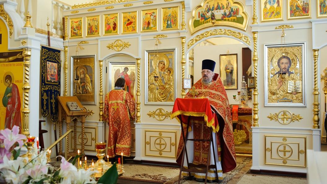 Екатеринбургская епархия осудила нападение на кинотеатр из-за фильма Матильда