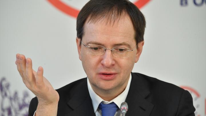 Спектакль Серебренникова запретили из-за стыдного содержания - СМИ