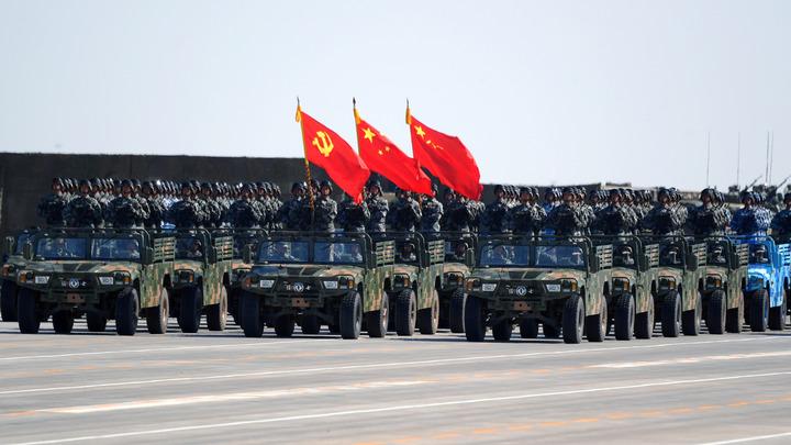Иначе война - Китай намерен выдворить индийских военных с территории плато Доклам
