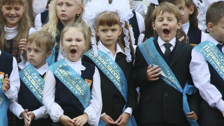 Посмотрите на развитый мир: В правительстве предлагают перенести школьные каникулы