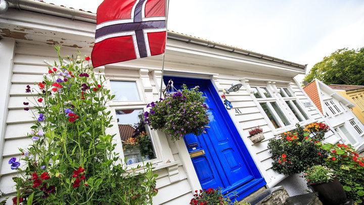Норвежские медики сделали мальчику из России смертельную инъекцию