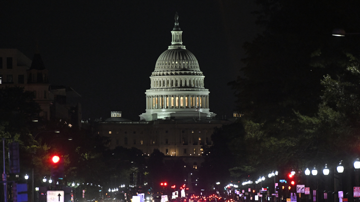 Русофобы предложили конгрессу США разорвать сотрудничество с Россией в борьбе с ИГИЛ