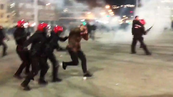 После массовой драки возле «Золотого Вавилона» в Москве задержали шестерых человек