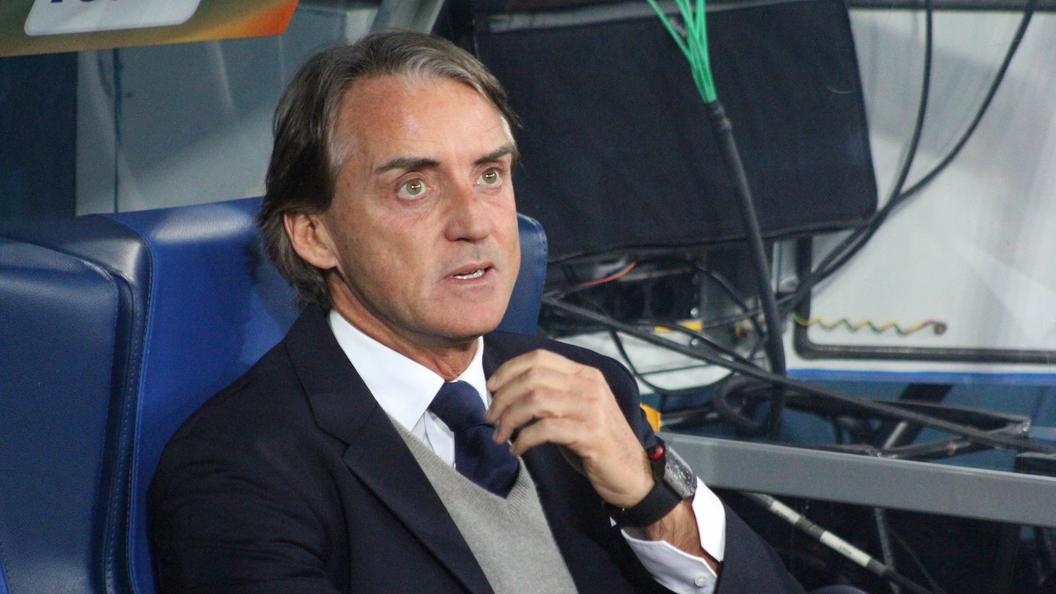 Главный тренер «Зенита» Манчини хочет возглавить английский футбольный клуб