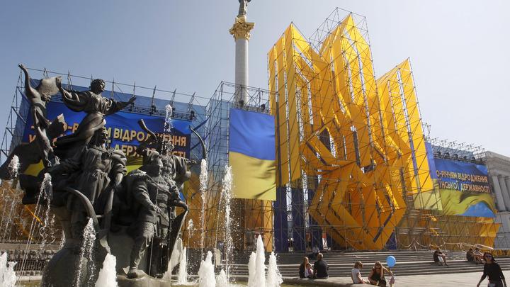 Украина встала в позу: Киев принудительно вышлет посла Венгрии