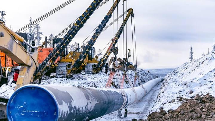 Помешал коронавирус? В Газпроме рассказали, как идут переговоры с Китаем о Силе Сибири - 2