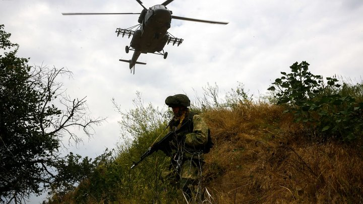 Кровь за кровь? Сатановский предупредил, к чему приведут слова посла Азербайджана о сбитом Ми-24