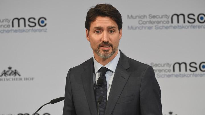 Россию не приглашать: Премьер Канады назвал G7 площадкой только для друзей и союзников