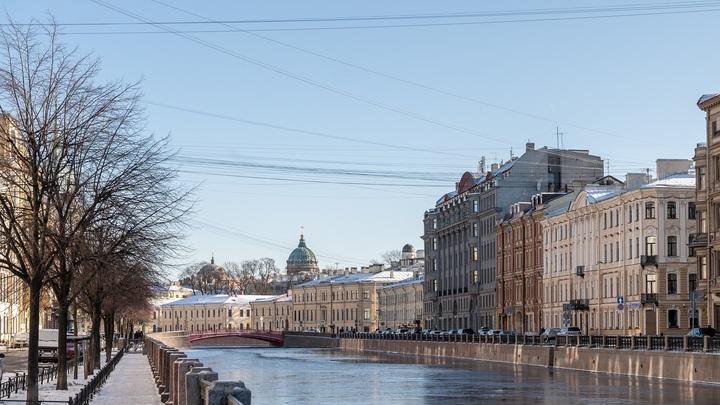 После Нового года наступит красная черта: Губернатор Петербурга анонсировал полный локдаун