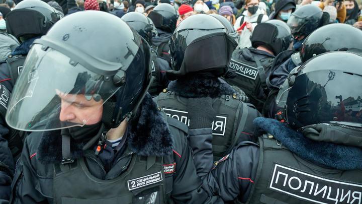 Как правильно наказывать за насилие на митингах: Эксперт предложил использовать креативный подход
