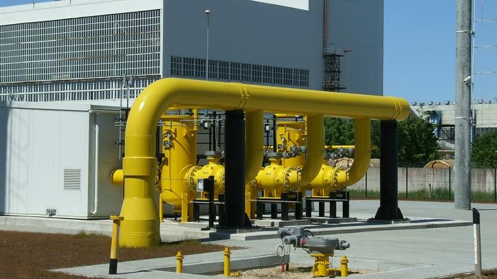 Толку от ветряков в холодные зимы мало : Сатановский дал совет Европе по газовому кризису