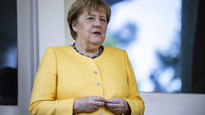 Не хочу спекулировать. Но…: Меркель назвала условие введения санкций за транзит газа из России