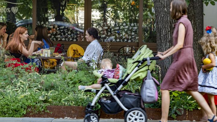 Ювенальная юстиция в Молдове: у матери отобрали детей и лишили родительских прав