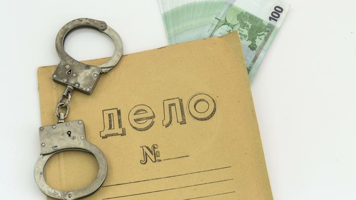 Взятка в особо крупном размере: В Петербурге задержаны депутат с помощником