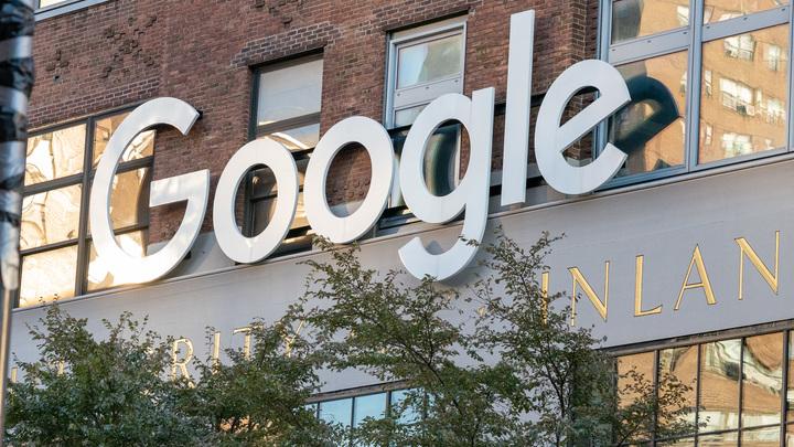 Удар по Google и Facebook: В России могут быть введены новые штрафы